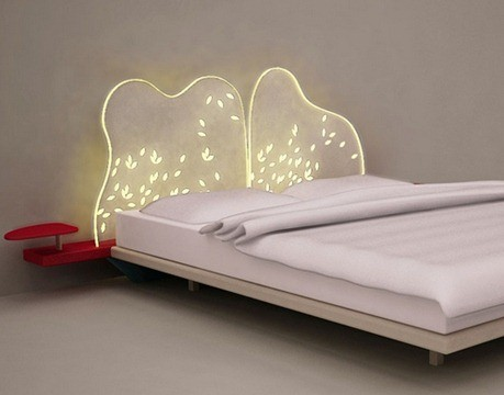 Dreamy-Transparent-Mariposa-Lighted-Headboard-Bed-Addition4
