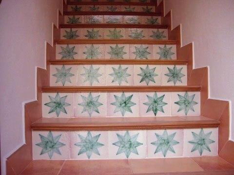 Escaleras rusticas   espaciohogar.com