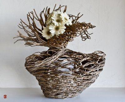 Ikebana Arte Floral Japon Espaciohogarcom