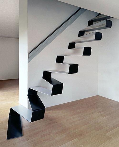 Modern-Minimalist-Metal-Staircase1