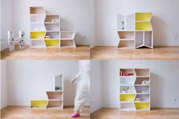 Estanterias modulares modernas - Ikea estanterias modulares ...