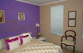 Pinturas y decoración | Cómo pintar el dormitorio