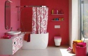 Redecorar el baño con poco dinero