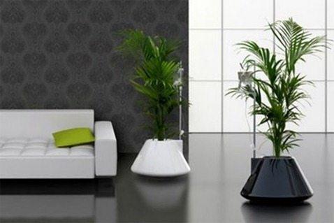 Riego automatico macetas for Accessori moderni per la casa