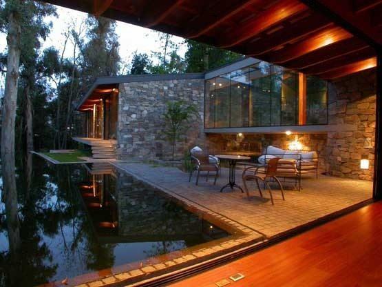 Más de 50 ideas creativas de jardines en terrazas  EspacioHogarcom