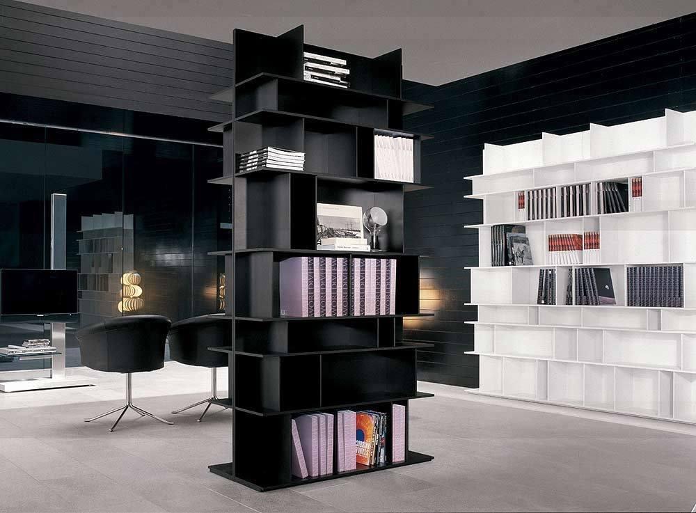 Estanterias modulares modernas - Muebles estanterias modulares ...