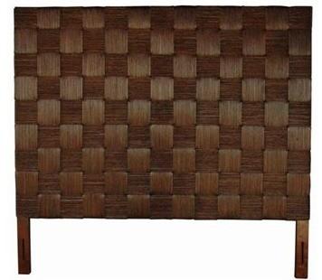Cabeceros cama rusticos - Cabeceros rusticos de madera ...