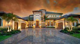 Estas son las Casas de lujo más impresionantes del mundo