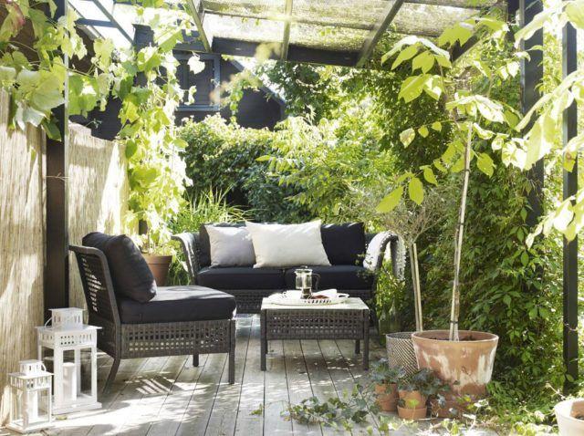 Decoración de Terrazas Chill Out: Muebles, colores, accesorios ...