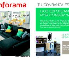 Conforama catálogo 2016 – 2017