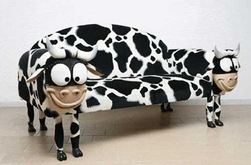 cow-sofa