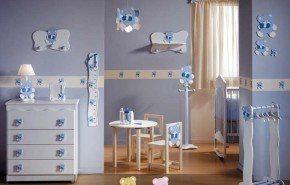 Decoración infantil | Bienvenida del nuevo bebe