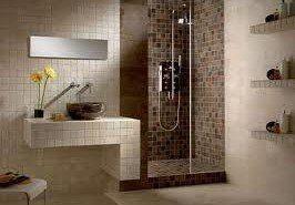 Ideas útiles para decorar el baño