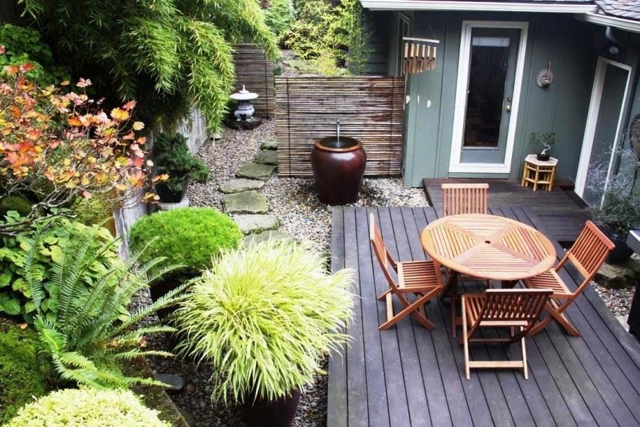 Mas De 50 Fotos De Jardines Rusticos Para Decorar El Patio