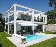 Más de 50 ideas creativas de jardines en terrazas