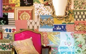 Patchwork decoracion