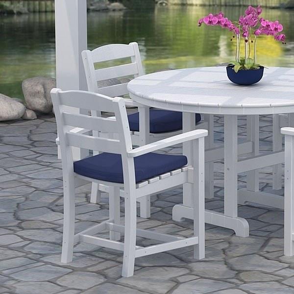 Muebles jardin rusticos for Muebles de jardin precios