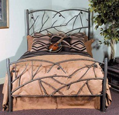 wrought_iron_pine_bed