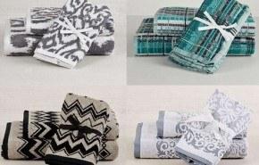 Zara Home toallas 2011