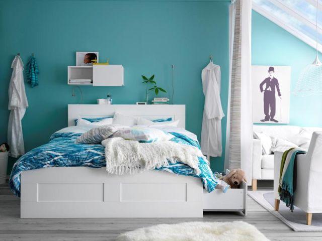 finest de diseos de ikea mostrndonos diferentes formas de incluir los colores en nuestro hogar sin necesidad de sobrecargar un espacio la decoracin de with