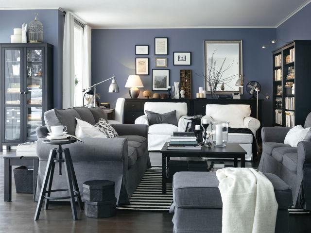 Ikea salon