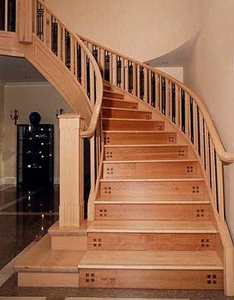 Barandillas escaleras - Pasamanos de escalera ...