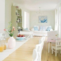 Shabby chic living_001