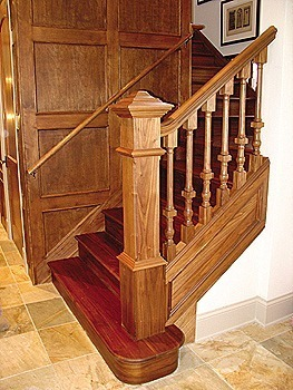 Best 1000 Images About Railing Spindles And Newel Posts For 640 x 480