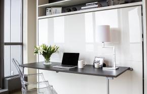 Ahorrar espacio| muebles funcionales