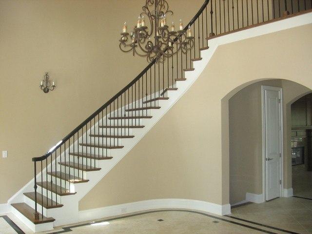 Barandillas escaleras - Barandales modernos para escaleras ...