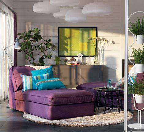 Lo mejor de ikea para nuestro hogar - Catalogo decoracion interiores ...