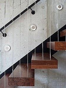Barandillas escaleras - Barandillas escaleras modernas ...
