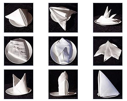 how_to_fold_a_napkin