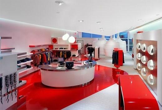 Decorar una tienda for Interior store designs