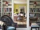 Bibliotecas| tendencias decoracion