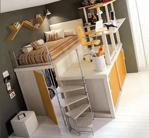 de 100 FOTOS de Dormitorios modernos 2017