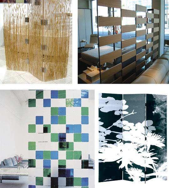C mo dividir ambientes de forma moderna y sofisticada for Programa para crear espacios interiores