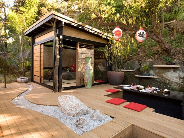 Ideas para decorar el jardin taringa - Design your backyard online ...