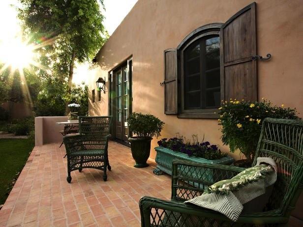 Ideas para decorar el jardin taringa for Jardines bien decorados