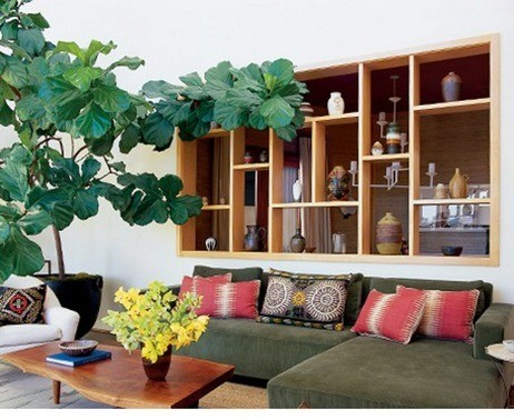 Interior-Design-Plants