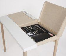 Mesa trabajo | escritorio diseño