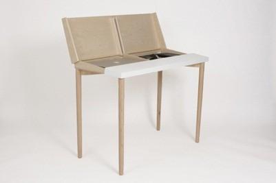 Slope-Desk