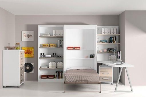 Consejos para un dormitorio juvenil 2016 for Cocinas integrales alkosto