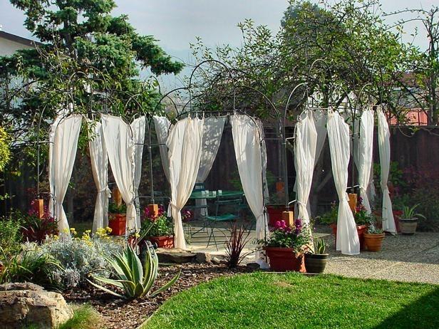 Ideas para decorar el jardin taringa for Como decorar un jardin con poco dinero