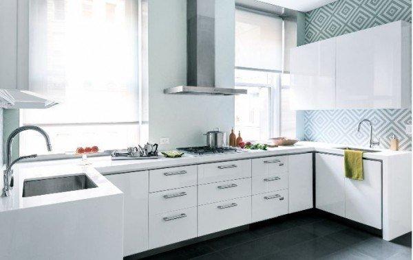cocinas-integrales-pequenas-estilo-moderno