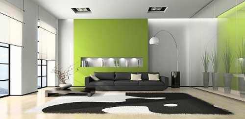 Colores para salas de estar   espaciohogar.com