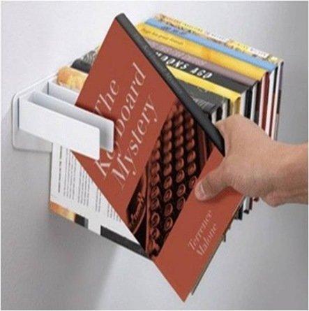 conservar los libros
