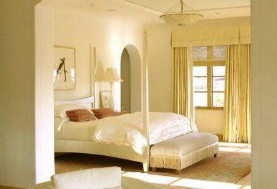 Dormitorio - De que color pintar un dormitorio ...