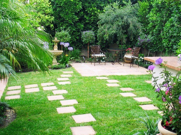 Ideas para decorar el jardin taringa for Ideas jardin