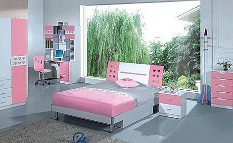 ideas-for-girls-bedroom
